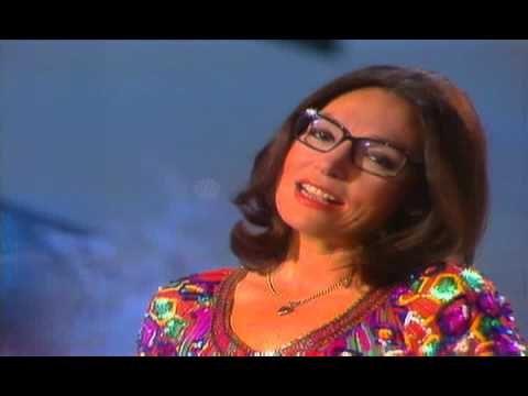 Nana Mouskouri - Weisse Rosen aus Athen 1981 - YouTube