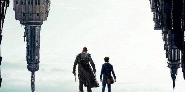 Ecco il primo Trailer Originale di La Torre Nera !!