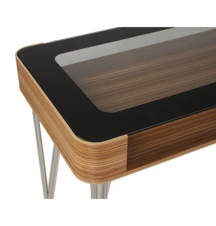 Sussex Desk - Matt Blatt