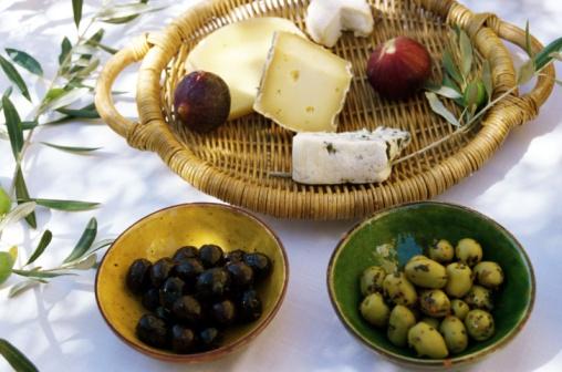 Healthy High Calorie Foods  Buzzle.com