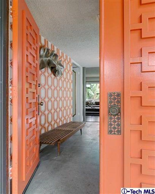 85 best Front Door images on Pinterest   Front doors, Front ...