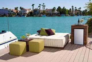 Dream the Day Away... - asian - outdoor chaise lounges - las vegas - by Somers Furniture