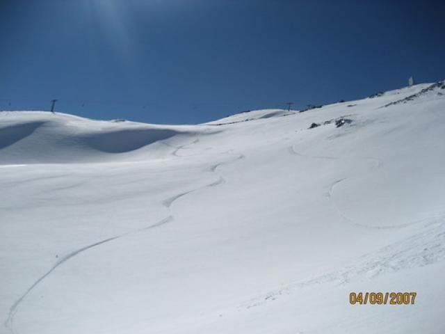 Ski Termas de Chillán (Chile) #sinbadtrips | Sinbad