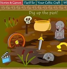 History: Iron Age Celts