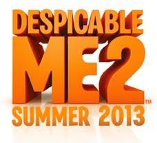 """""""Despicable Me 2"""" and FREE Pumpkin Carving Templates!"""