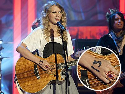 13 - Taylor Swift Wiki