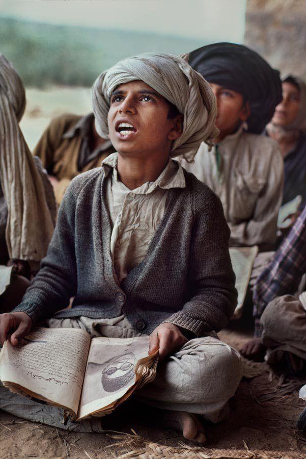 手机壳定制wide flats Pakistan Steve McCurry