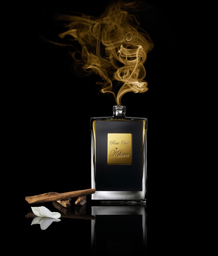 Rose Oud By Kilian for women and men Pictures