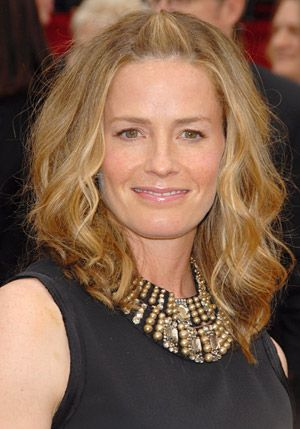 Elizabeth Shue on CSI Las Vegas