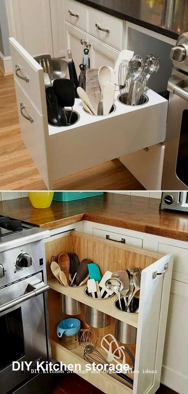 Pin On Best Kitchen Storage