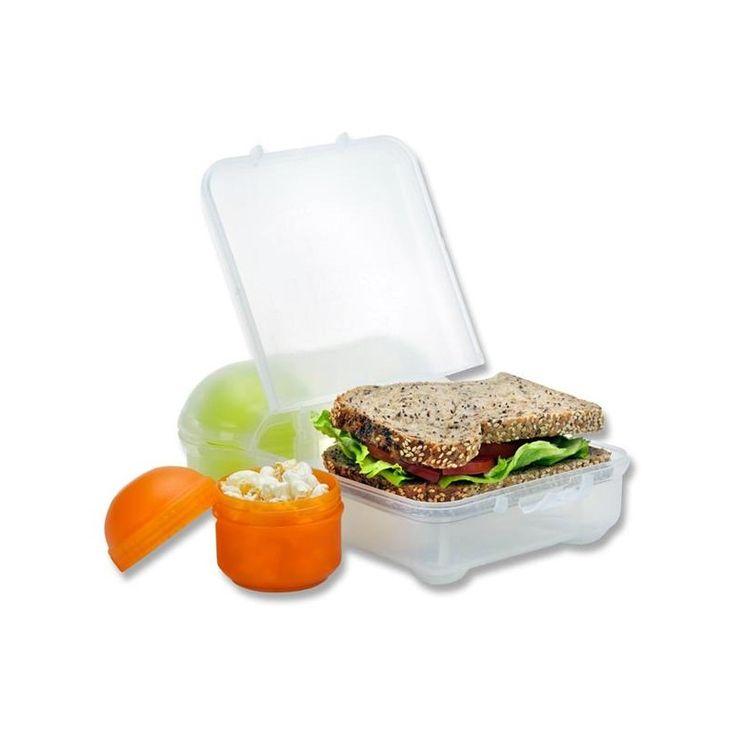 Mini Rubbish Free Lunchbox