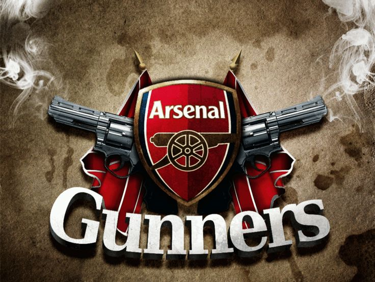 Arsenal FC Gunners Wallpaper HD