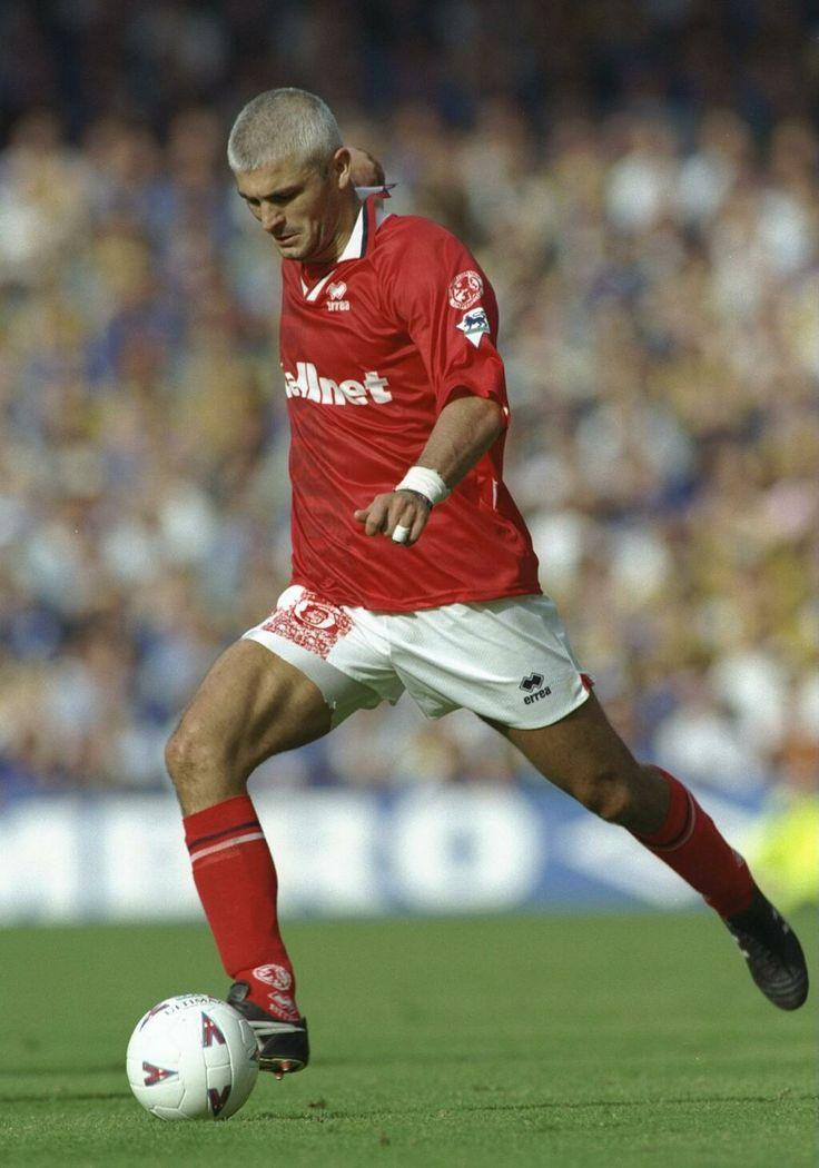 Fabrizio Ravanelli, Middlesbrough FC (1996–1997, 35 apps, 17 goals)
