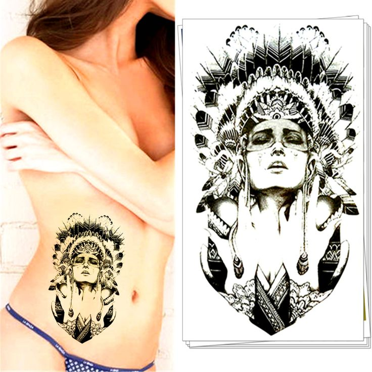 Image Result For Impressive Indian Tattoos Slodive