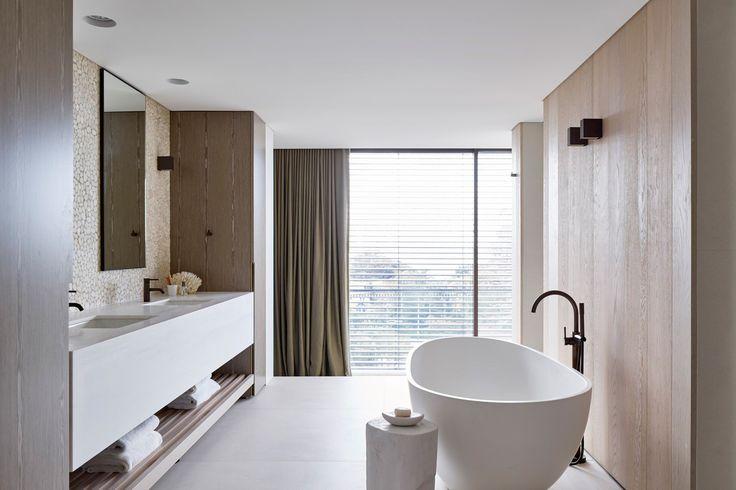Sydney based interior design firm Lawless & Meyerson