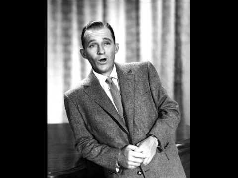 Bing Crosby- Danny Boy (1945) (+playlist)
