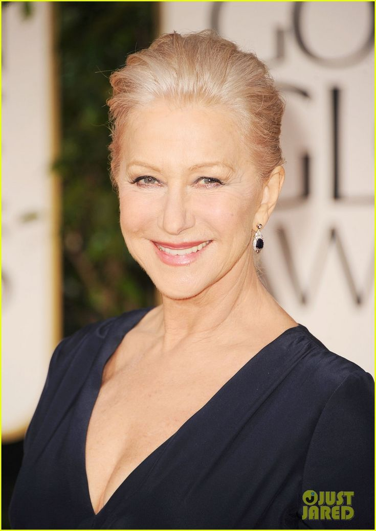 "Helen Mirren- 67. THE Oscar winner makes sure she exercises at least 15 minutes a day, watches what she eats and drinks and gets lots of rest - even on set. She says: ""I try to sleep as much as possible. It's very important and, as you get older, even more so."""