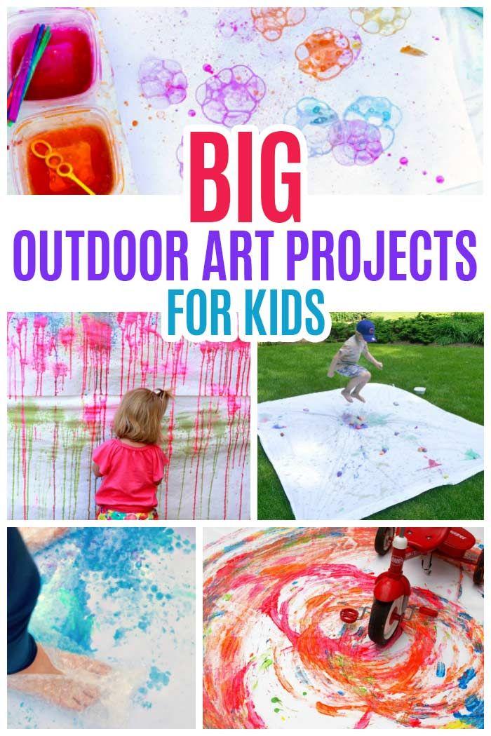 Art Projects Pinterest Easy Craft Ideas