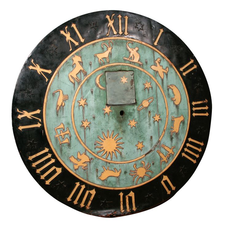 39 Best Clock Face Obsession Images On Pinterest Antique