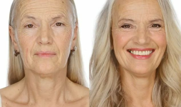 Keira Knightley's make-up artist scores 140,000 YouTube hits in a week with 'how to glow' beauty tutorial for the over 50s