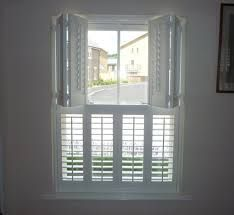 Image result for french window shutters interior