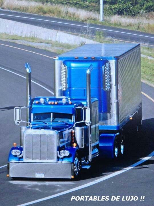 246 best awesome semi trucks images on Pinterest | Semi trucks ...
