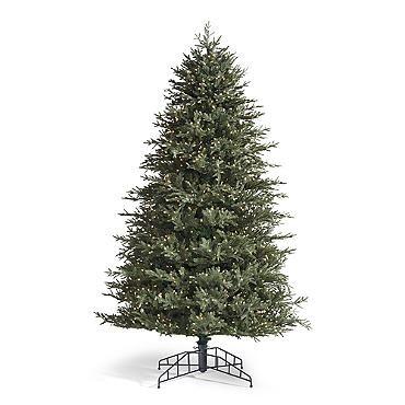 Fraser Fir Instashape Artificial Christmas Tree