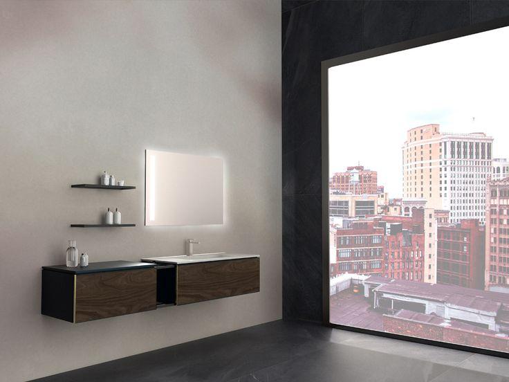 17 migliori idee su rinnovamento di mobili su pinterest - Gaia arredo bagno ...