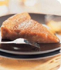 Recettes Secrètes - Le Château Frontenac :: Tarte au sucre