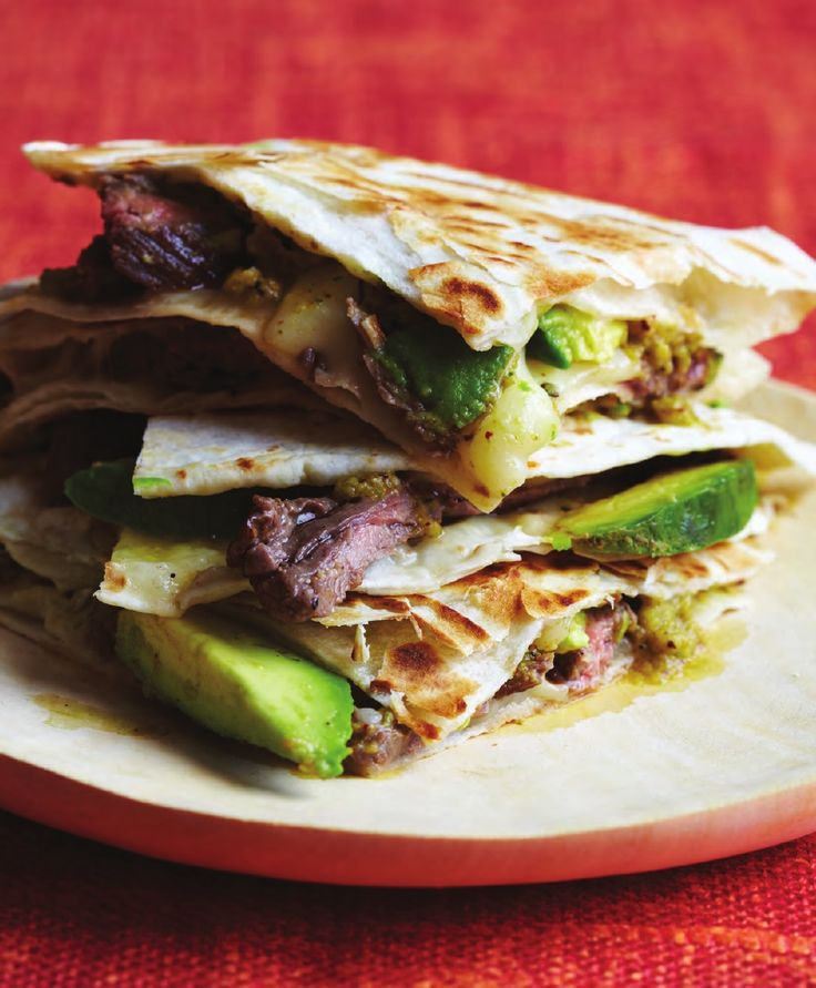 Recipes from Mexican Made Easy by Marcela Valladolid | Scribd