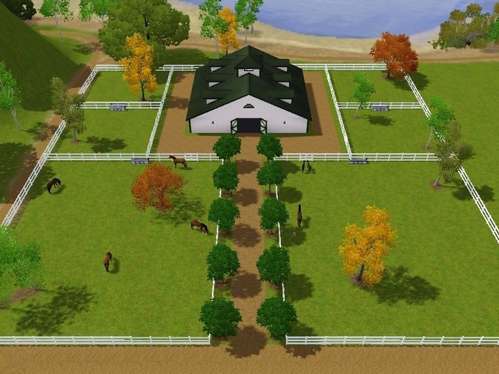1000 images about homestead layouts on pinterest Small farm plans layout