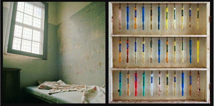 Terk edilmiş akıl hastanelerinin ürkütücü fotoğrafları https://gaiadergi.com/terk-edilmis-akil-hastanelerinin-urkutucu-fotograflari/?utm_content=bufferb7fe3&utm_medium=social&utm_source=pinterest.com&utm_campaign=buffer #akılhastanesi #fotoğraf