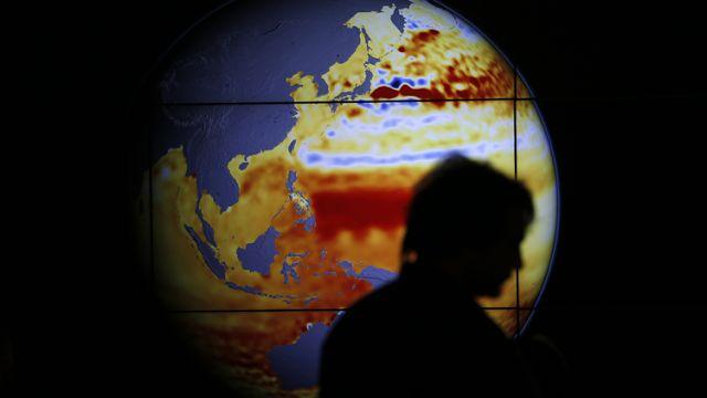 """NASA en estado de """"shock"""": El 2016 será el año más cálido de la historia"""