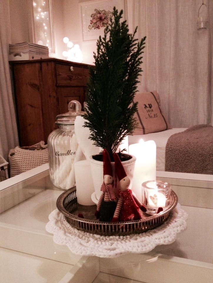 Christmas is coming..❤️