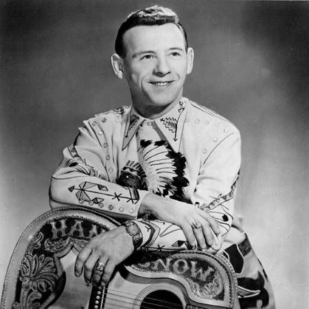 Hank Snow wiki, affair, married, Gay with age