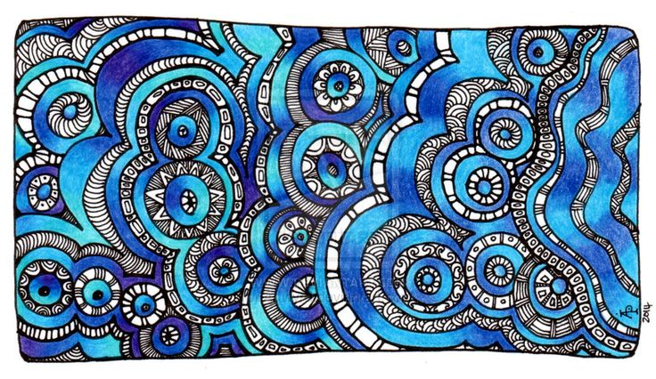 abstract agate by artwyrd on deviantart kreative muster pinterest zentangle farbig und. Black Bedroom Furniture Sets. Home Design Ideas