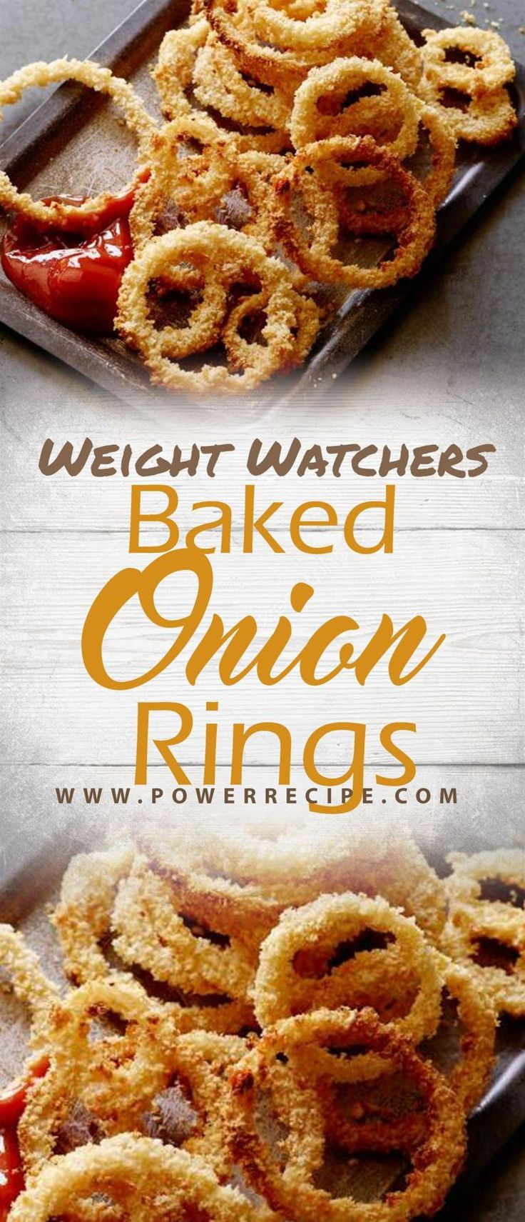Baked Onion Rings – All about Your Power Recipes