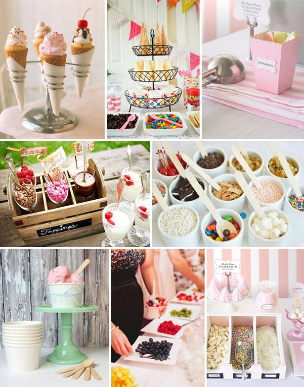 Ice Cream Party Fun!