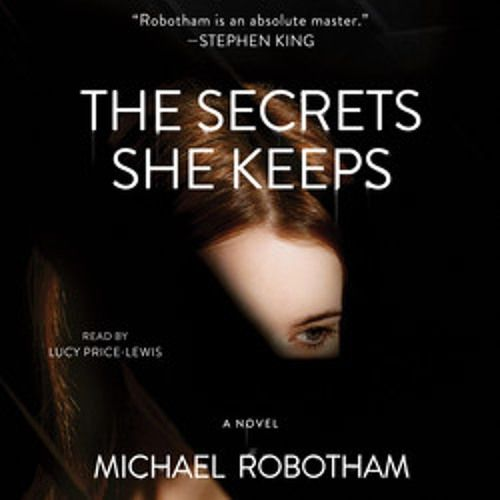 THE SECRETS SHE KEEPS Audiobook Excerpt by Simon & Schuster Audio on SoundCloud