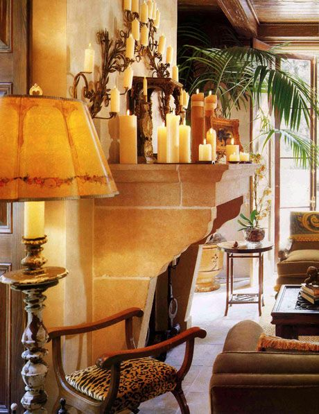 65 best Spanish Tuscan Mediterranean Interior Design images on