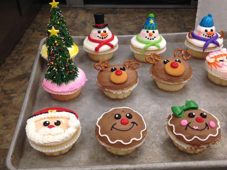 Baking Recipes Desserts Cupcakes Sweet Treats