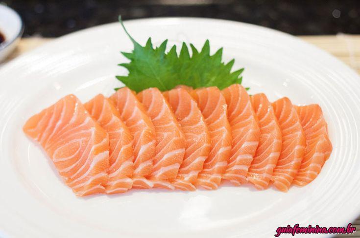 Comida Japonesa - Nomes, Tipos, Pratos e Fotos