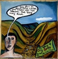 Colin McCahon - The Valley of Dry Bones 1947