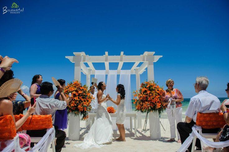 Grand Palladium Riviera Maya Mexico @fiestagroup @bicoastalimages #lizmooreweddings