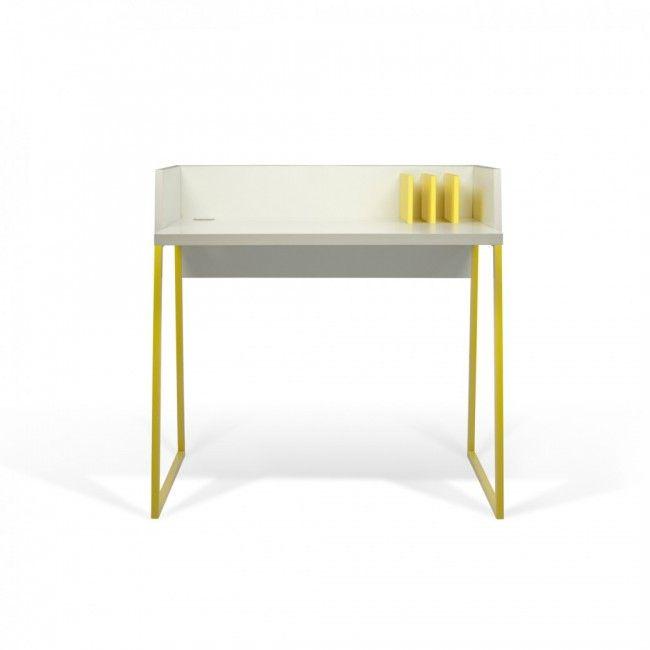 Volga Desk (Yellow) by Temahome