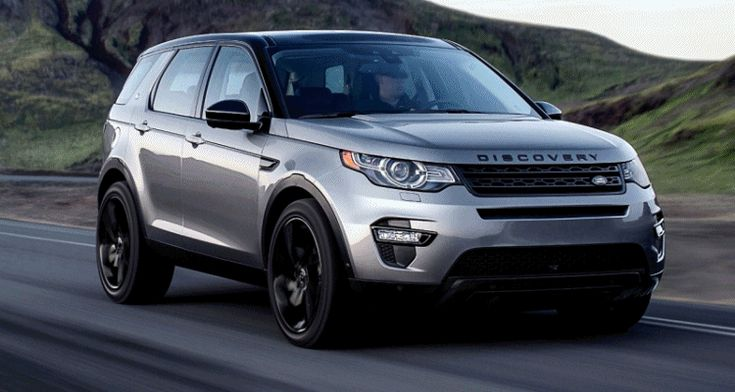 Update1 With 88 New Photos – 2015 Land Rover Discovery Sport – Specs, Prices, Options and Colors