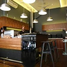 Deluxe Coffee in Church Street, Cape Town. Hipster Central