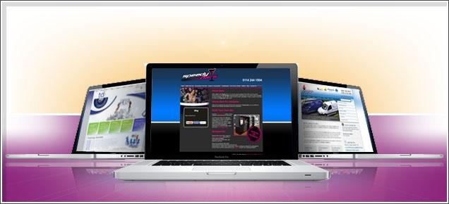 Website Design, Internet Marketing, Training and Consultancy