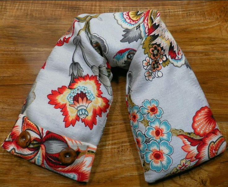 Latherupnaturally.com  Warming Therapeutic Pillow  100% cotton fabric