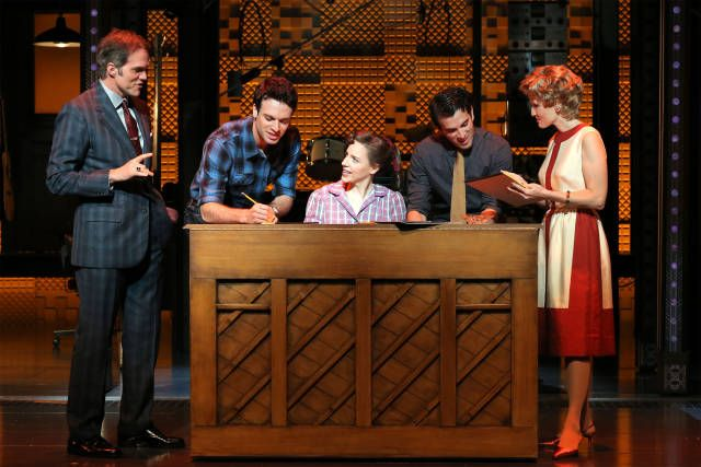 Beautiful: Carole King The Musical